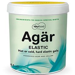 Agar-Elastic-Toufood-L
