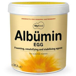 albumin-egg