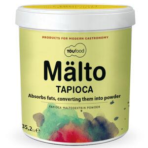 malto-tapioca